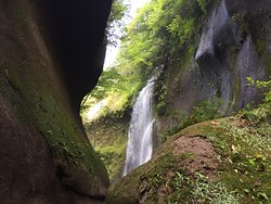 Yufu River Valley
