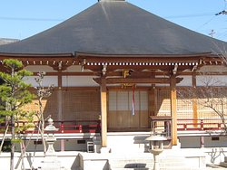 Renkoji Temple