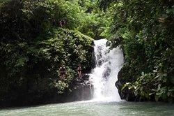 Bali Waterfall Tours