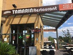 Tamarin Restaurant
