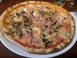 Pizzeria EL Callejon