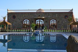 Salma Palm's Hôtel
