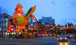 Chinese New Year (China Town)