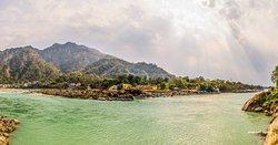 Ganga Beach Resort