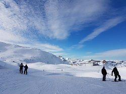 Weltmeister Schischule Top Alpin Walchhofer