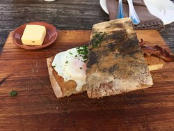 Le Fournil de Plett Bakery and Cafe