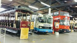 Museu dos Transportes