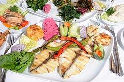 Foca Fish Gourmet