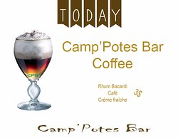 Camp'Potes Bar