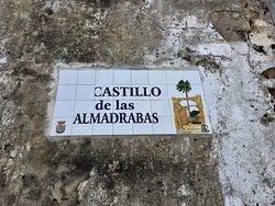 Castillo de Las Almadrabas