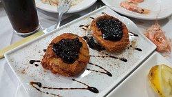 imagen Bar-Restaurante La Orilla en Punta Umbría
