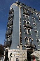 โรงแรมเซนิท ลิสเบา