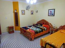 Casa Hostel Villa Leon