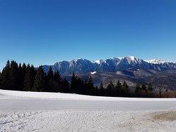 Predeal Ski Area