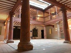 Museo Casa del Hidalgo