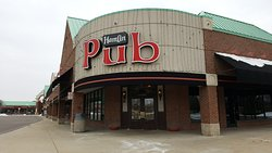 Hamlin Pub