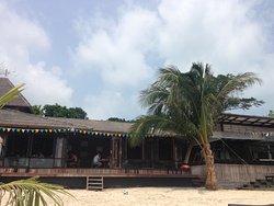 Best place in Koh Phangan Haad Rin