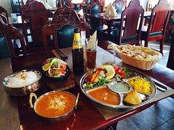 Prashad Restaurant