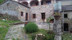 San Francesco E Il Lupo Guesthouse