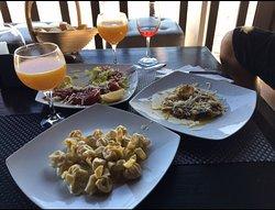 Casa Nostra Beach Bar and Restaurant