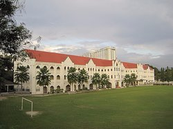 St Michael's Institution
