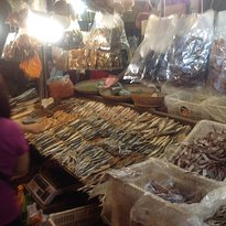 Bankerohan Public Market