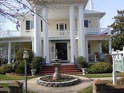 The Granville Queen Inn