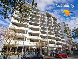 Nautilus By Rockingham Apartments