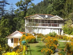 Natures Lap Resort