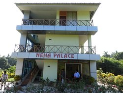 Neha Palace Hotel & Resort