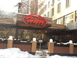 Happy Bar And Grill Sveta Nedelya