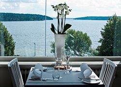 Sigtuna Stadshotell Restaurant