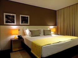 Quality Hotel Goiânia