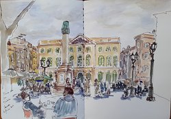 Quatrinaime Art Classes