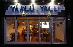 Yaalu Yalu