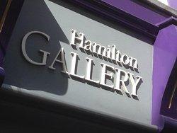 Hamilton Gallery