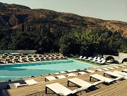 Krtsanisi Residence Pool & Gym Complex