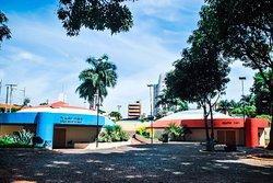 Martim Cerere Cultural Center