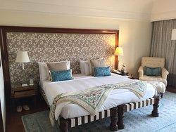 The BEST Hotel by far in Agra!