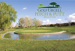 Golf Urgell Pitch & Putt