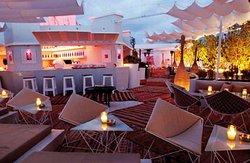 Sky Bar Hotel Bab Marrakesh