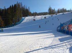 Such Ski Area
