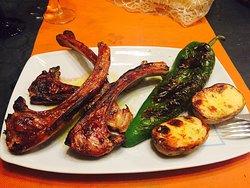 Restaurant La Bota