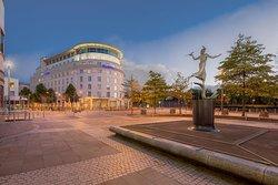 Hilton Cardiff