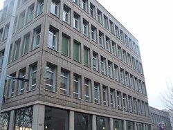 Università Commerciale Luigi Bocconi - Biblioteca