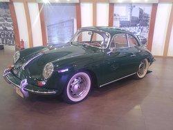 Historical, Vintage & Classic Car Museum