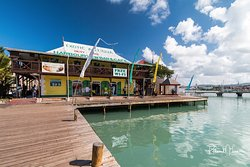 Harbour View Bar & Cafe