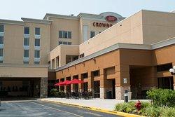 Crowne Plaza Philadelphia  -  Bucks County