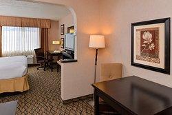 Holiday Inn Express Medford