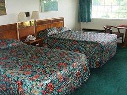Red Carpet Inn Coxsackie